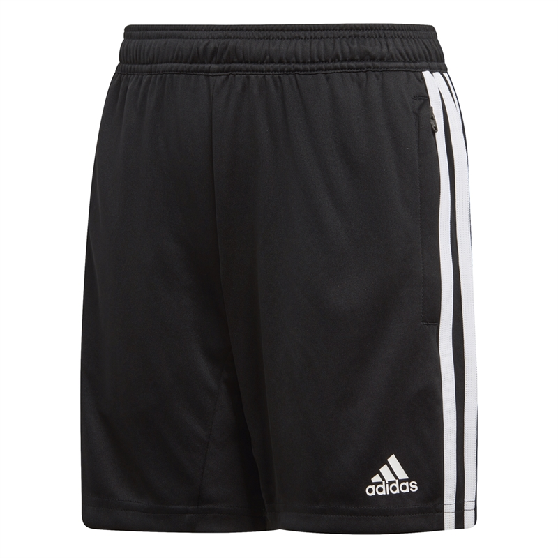 Adidas Tiro19 Shorts Barn & Junior Svart (5)