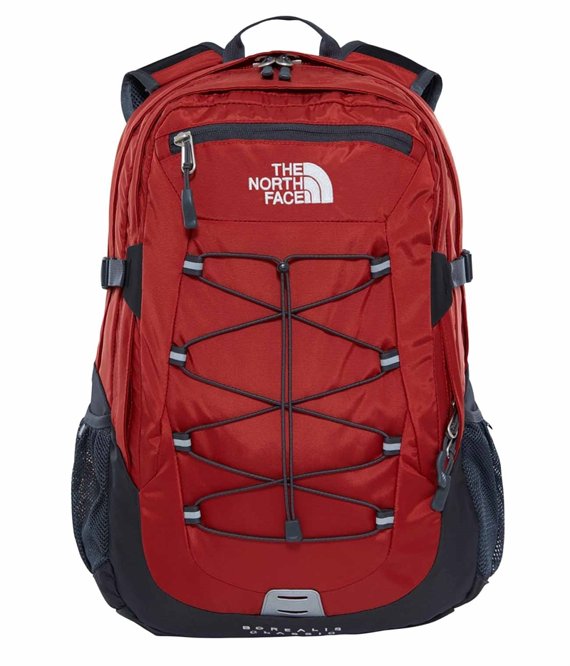 The North Face Borealis Classic Ketchup Red Ryggsäck The North Face
