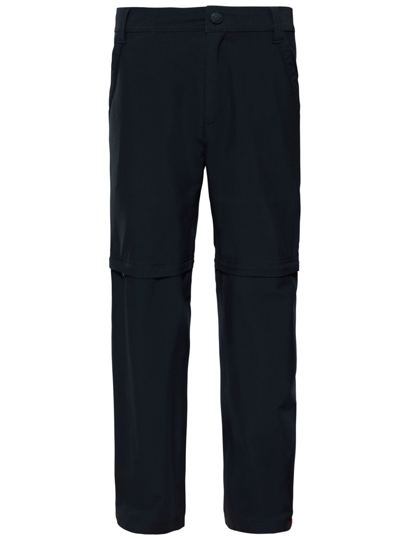 Boys Convertible Hike Pant Black The North Face Junior