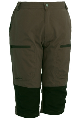Hunter Pirate Pant Dark Olive Herr Tuxer