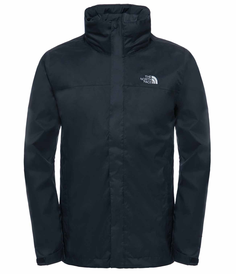 The North Face Mens Evolve II Triclimate Jacket Black The North Face Skaljacka Herr