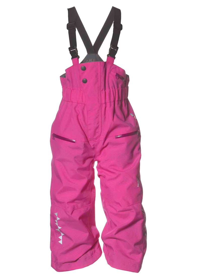 Powder Winter Pant Smoothie Skidbyxor Barn Isbjörn Of Sweden