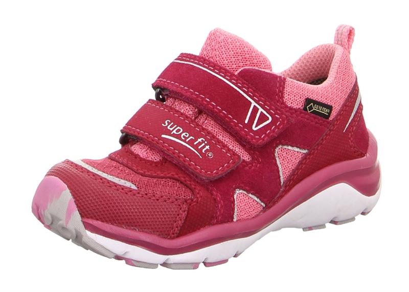 666262828f92 Superfit Sport5 GORE-TEX Sneaker Barn Rosa - SMILE.