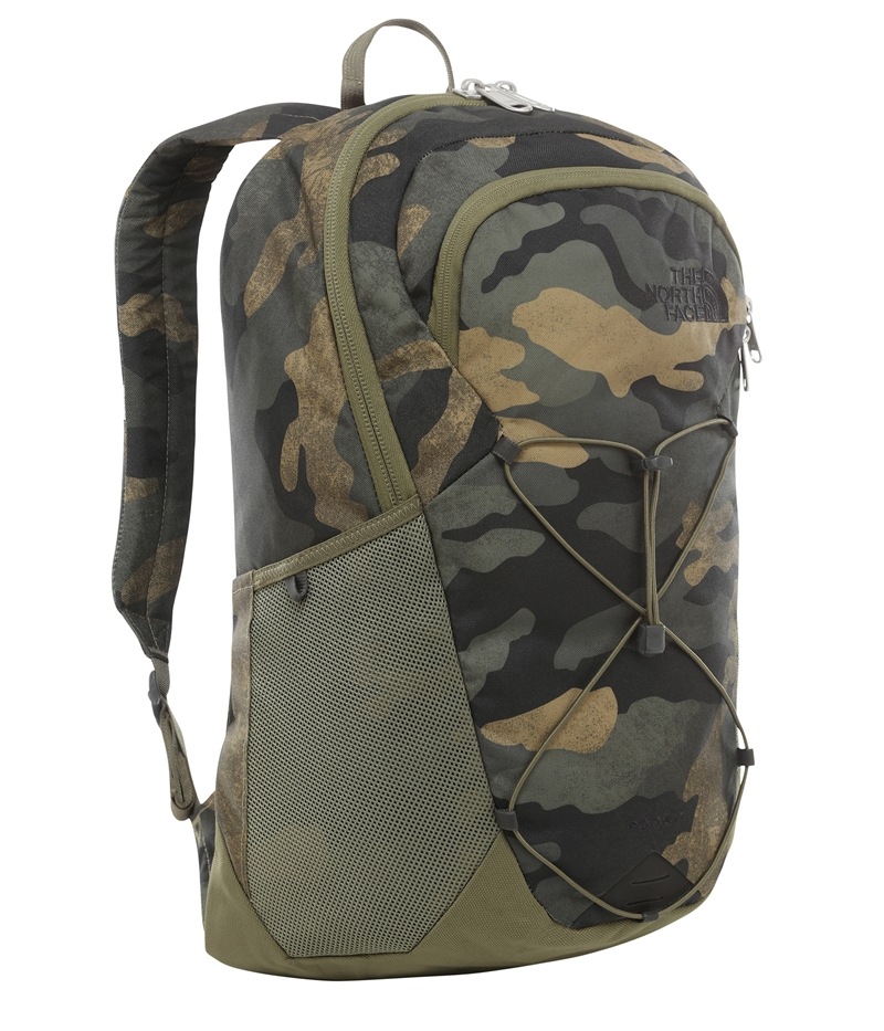 The North Face Rodey Ryggsäck Camo (2)