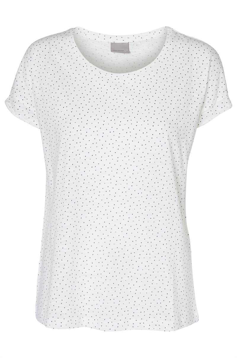 Vero Moda Love My Top Vit Dam