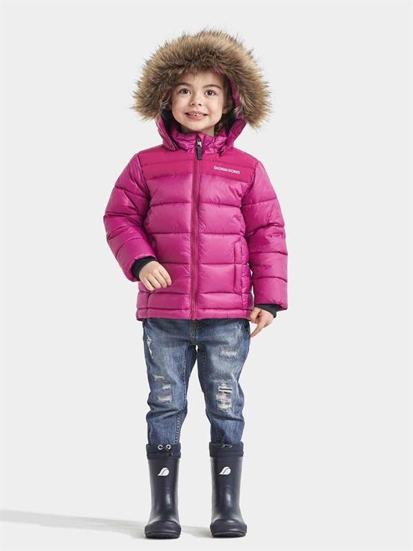 Didriksons Jackor & overaller m.m. för barn SMILE.
