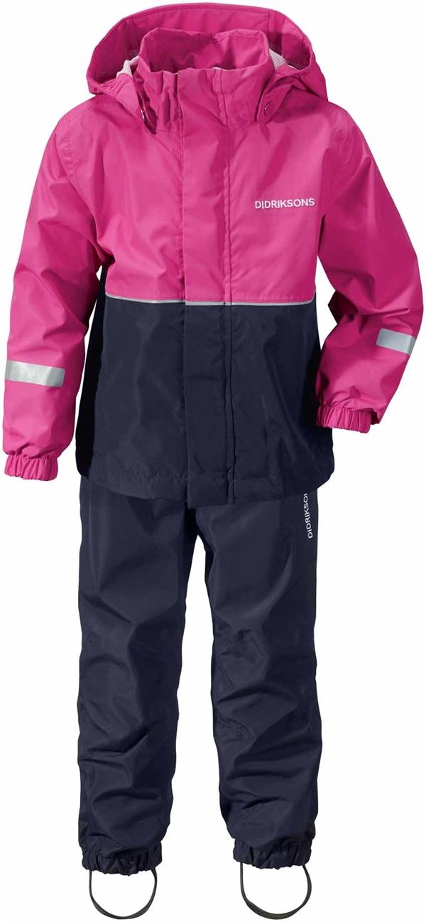 Didriksons - Jackor   overaller m.m. för barn - SMILE. db809bc4cf8ad