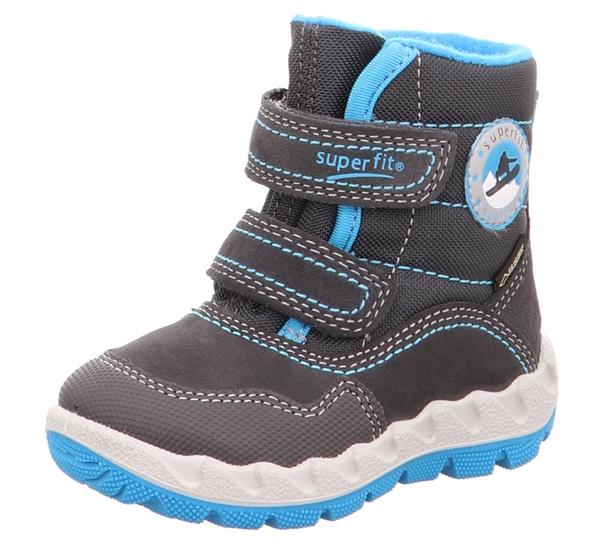 c7237d6e2ba Vinterskor för barn - Fodrade skor & stövlar - SMILE.