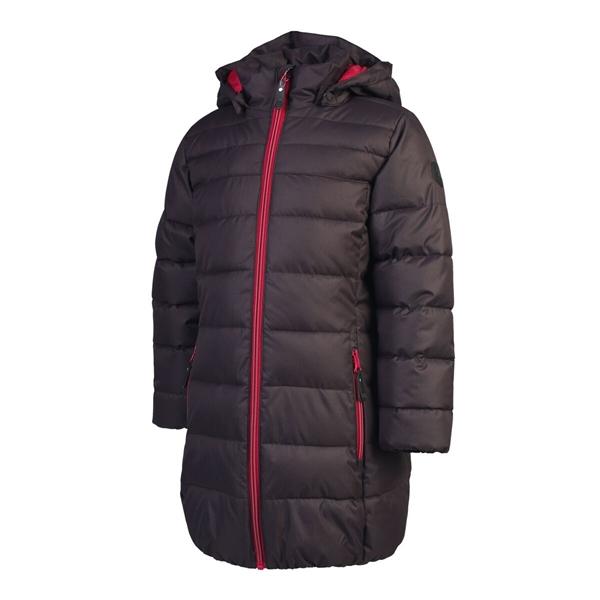 Kenya Jacket Phantom Lång Täckjacka Barn Color Kids 2d73ac3f5982c