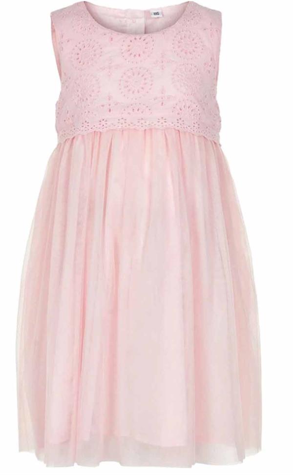 8d1c2e980e57 Klänningar för barn - Fina barnklänningar i olika utföranden - SMILE.