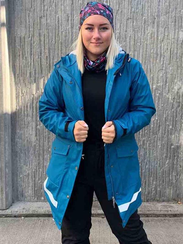 Förbeställ Höst och Vinterjackor Dam