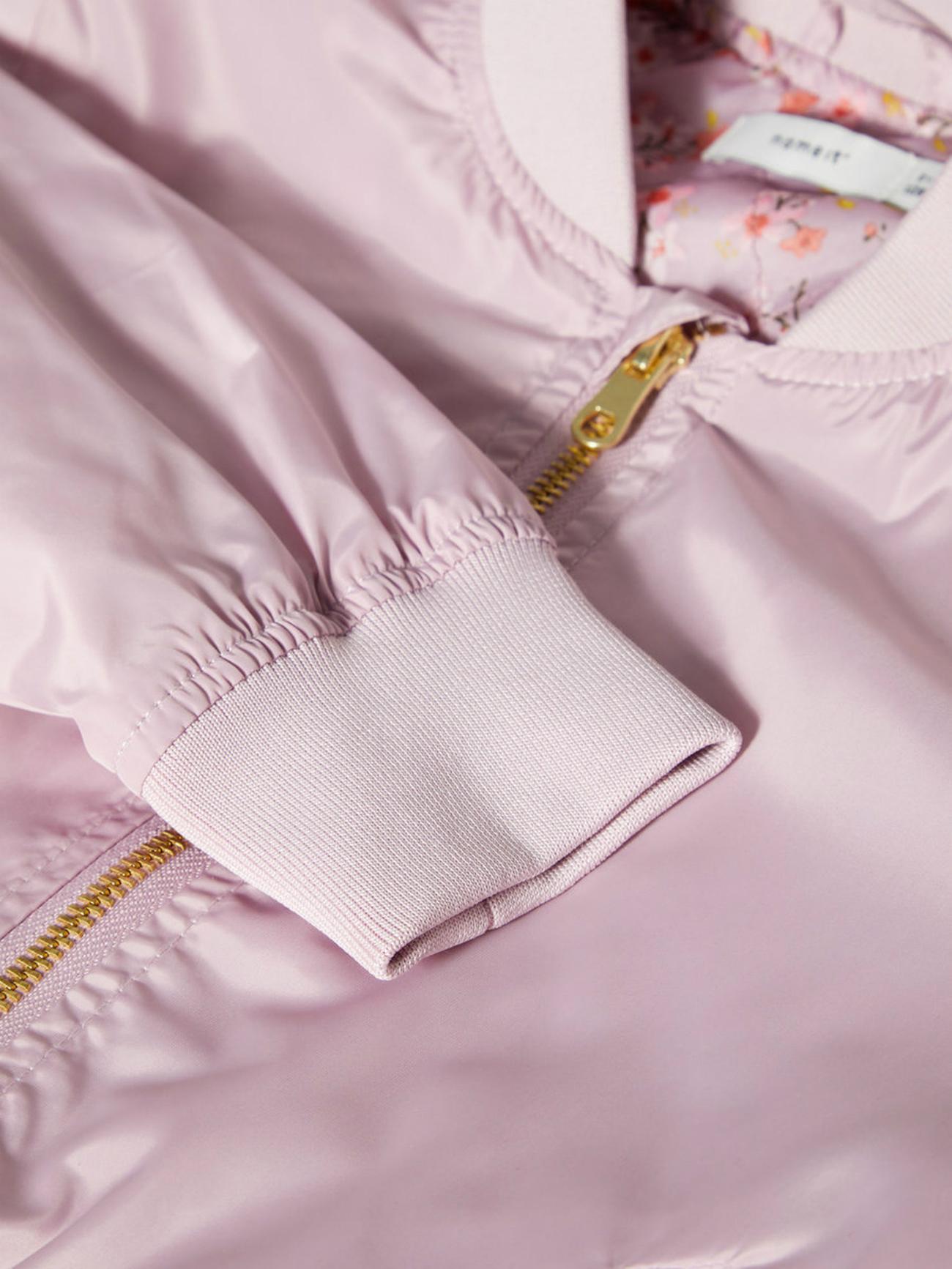 c43b7899 ... Maryam Bomber Jacket Dawn Pink Barn Name it detail ...