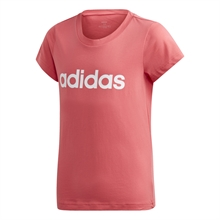 Adidas Essentials T-shirt Junior Rosa