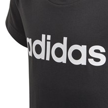 Adidas Essentials T-shirt Junior Svart  (4)