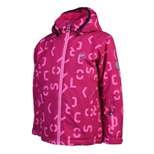 Kerto Softshell  Rasberry Softshelljacka Barn Color Kids
