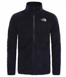 north face fleece herr