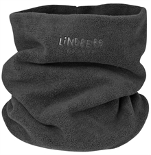 Lindberg Neck Warmer Fleecekrage Sport Black