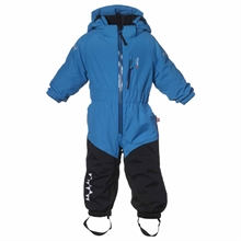 Penguin Winter Jumpsuit Ice Vinteroverall Barn Isbjörn Of Sweden