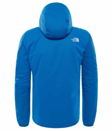 Quest Insulated Skidjacka Blå Herr 2 The North Face