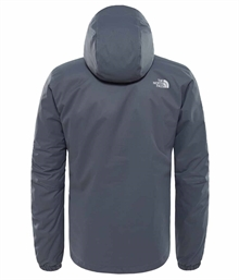 Quest Insulated Skidjacka Grå Herr 2 The North Face