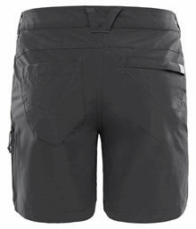 The North Face Exploration Shorts Mörkbrun Dam bak