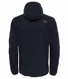 The North Face Nimble Hoodie Vindjacka Herr Svart bak