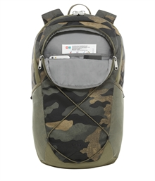 The North Face Rodey Ryggsäck Camo (4)