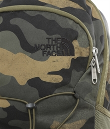 The North Face Rodey Ryggsäck Camo (5)
