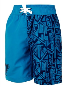 Tippi Beach Shorts Estate Blue Badshorts Barn