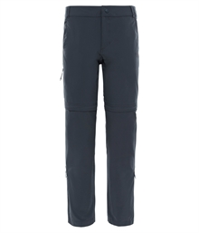 Womens Exploration Convertible Pants Dam North Face